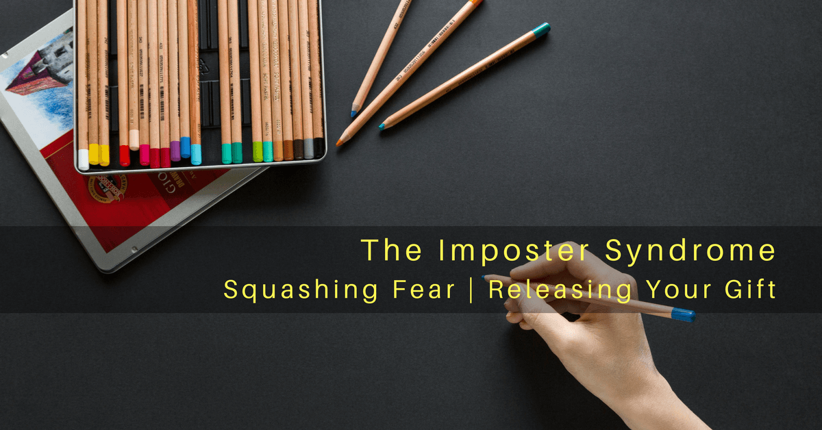 023 – Beating the Imposter Syndrome
