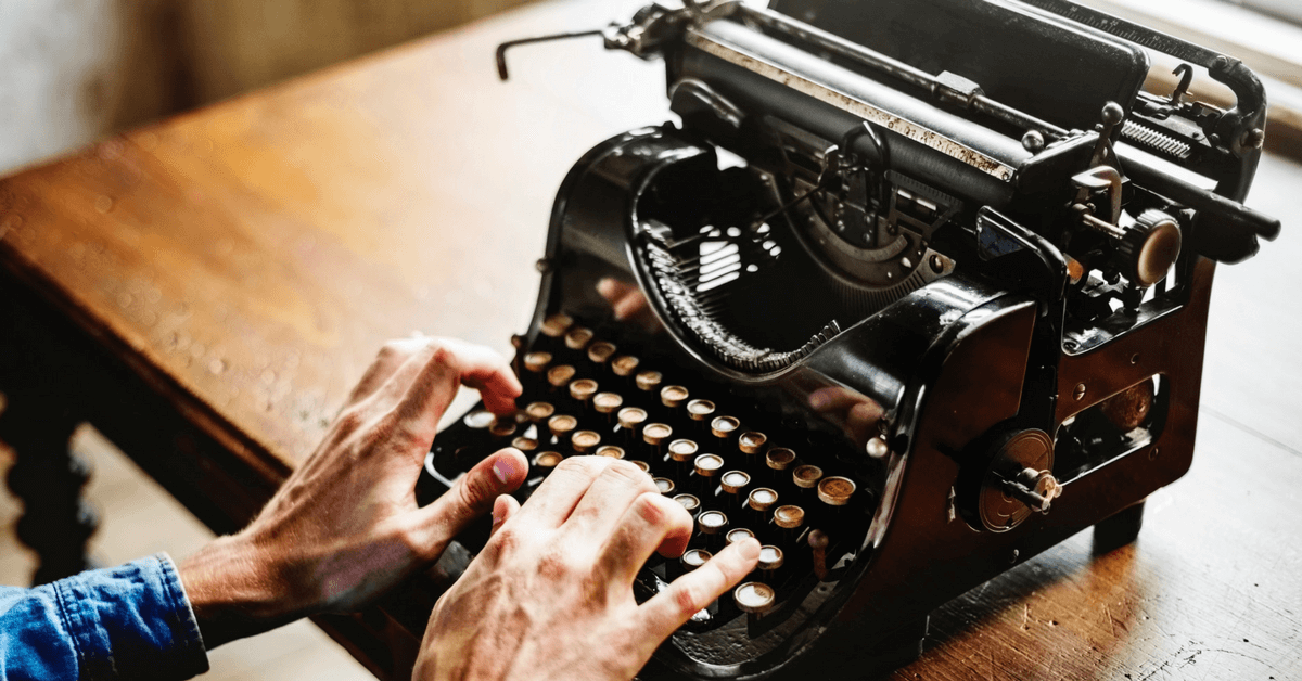 Your Words Are Imperfect and Inadequate – Write Them Anyway