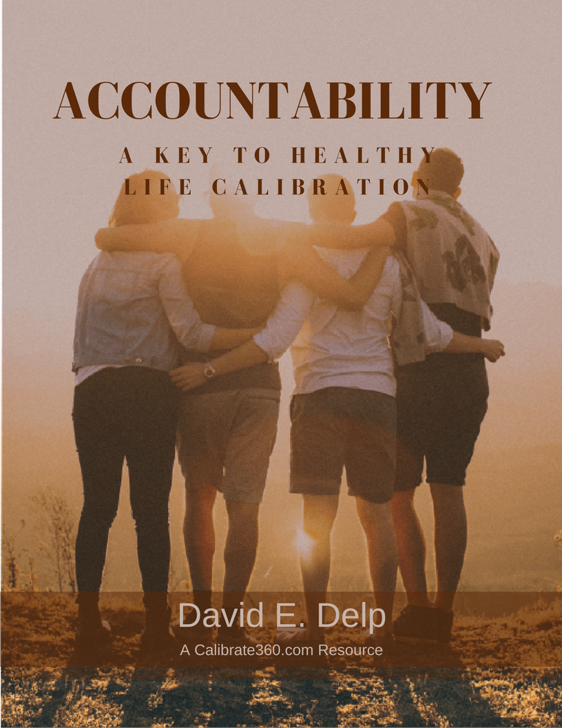 053 — How Accountability Can Prevent Devastation in the Lives of Those You Love and Lead