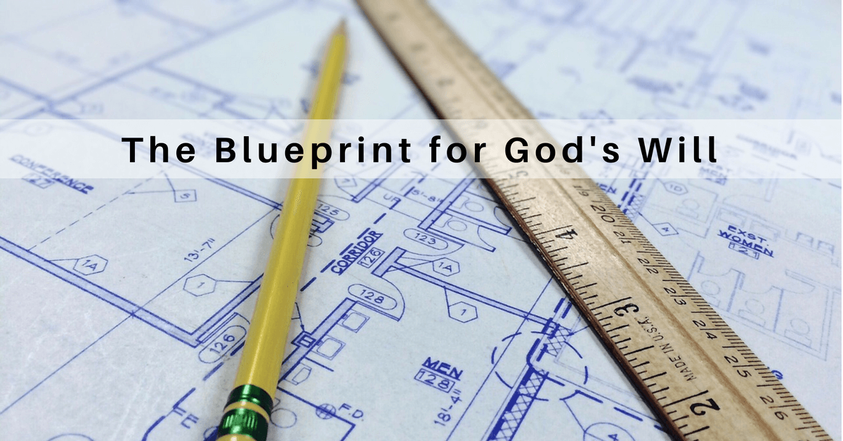 069 a blueprint for gods will for your life calibrate360 in this episode and in the notes that follow we discuss the blueprint god has provided us that we may faithfully follow his design for our lives malvernweather Gallery