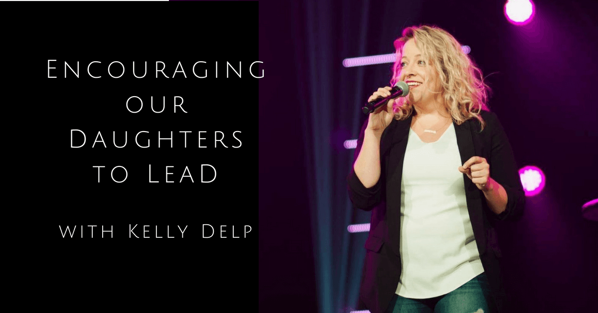 Encouraging Daughters to Lead