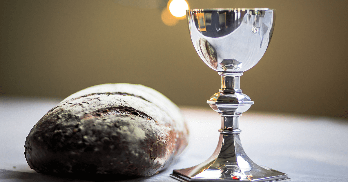 Family Christmas Communion Guide